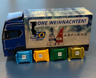 ASFINAG Adventkalender 5
